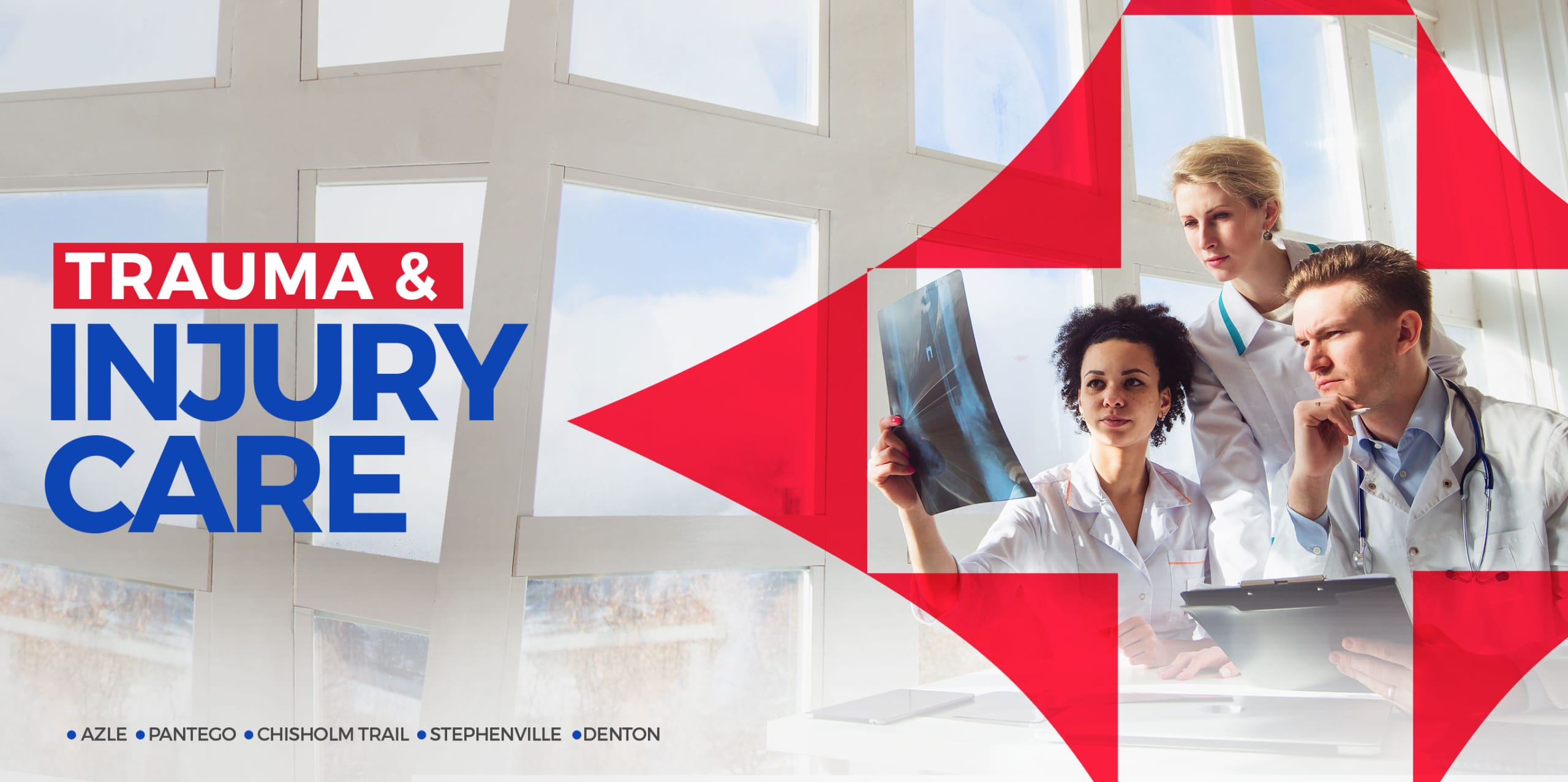 24/7 Emergency Room | Texas | Surepoint Emergency Centers