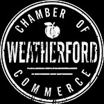 Weatherford COC Logo