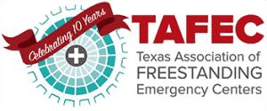 24/7 Emergency Medical as a member of TAFEC